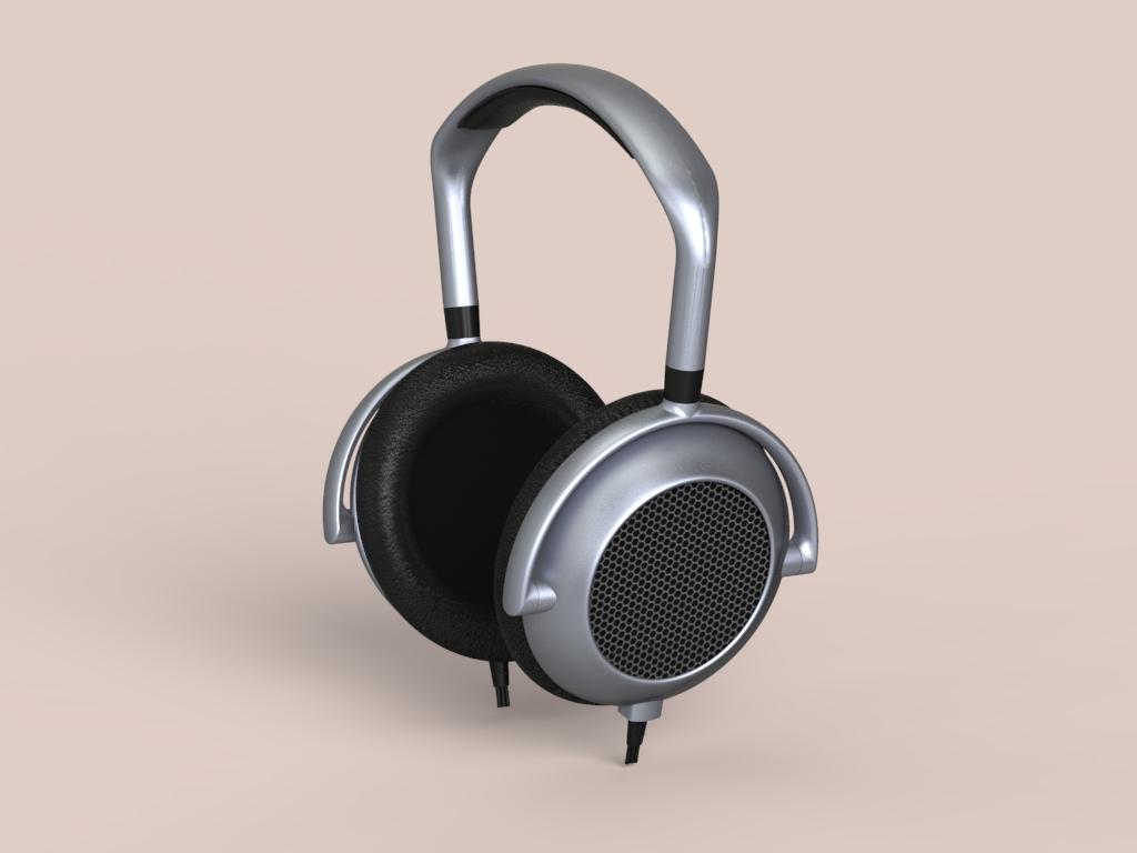 electrostatic headphones review