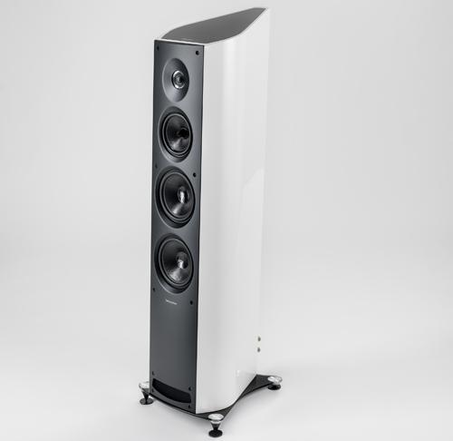 Sonus Faber Venere 3 0 Floorstanding Speaker Review