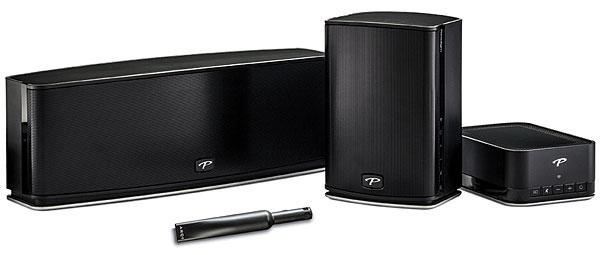 paradigm premium wireless multiroom audio system review. Black Bedroom Furniture Sets. Home Design Ideas
