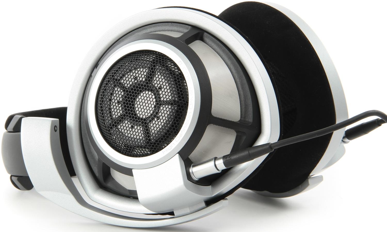 Sennheiser HD 800S Headphones – Review