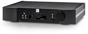 """MOON by Simaudio proudly introduces the MOON Neo ACE """"All in One"""" Integrated Amplifier + Streaming Digital-to-Analog Converter. The newest addition to the MOON Neo Series. (PRNewsFoto/MOON by Simaudio)"""