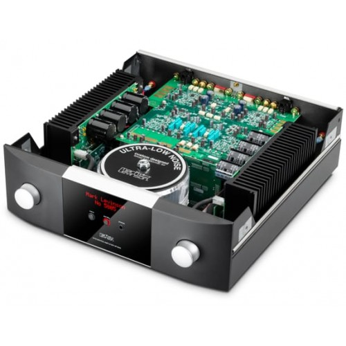 Mark Levinson No 5805 integrated amplifier $8500  Review